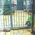 ガーデンポーチ