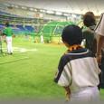 riku 憧れの選手達・・・
